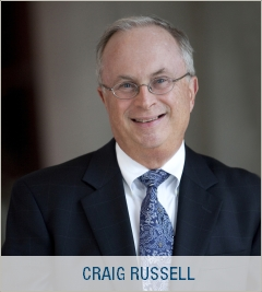 RKG Lawyer Craig Russell
